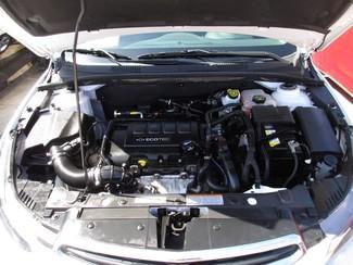 2015 Chevrolet Cruze LT Miami, Florida 19