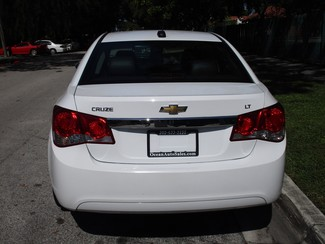2015 Chevrolet Cruze LT Miami, Florida 3