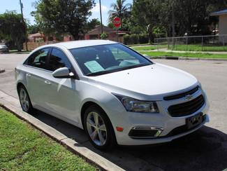 2015 Chevrolet Cruze LT Miami, Florida 4