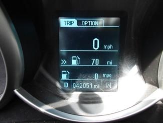2015 Chevrolet Cruze LT Miami, Florida 22