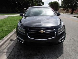 2015 Chevrolet Cruze LT Miami, Florida 6