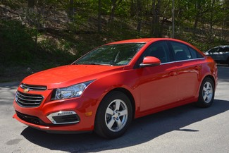 2015 Chevrolet Cruze LT Naugatuck, Connecticut