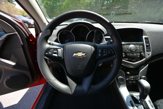 2015 Chevrolet Cruze LT Naugatuck, Connecticut 17