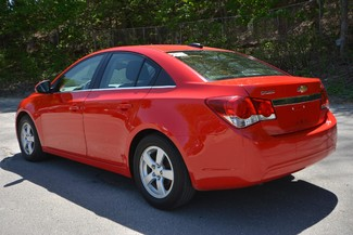 2015 Chevrolet Cruze LT Naugatuck, Connecticut 2