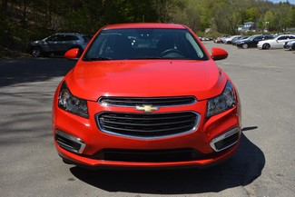 2015 Chevrolet Cruze LT Naugatuck, Connecticut 7