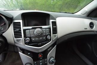 2015 Chevrolet Cruze LT Naugatuck, Connecticut 17