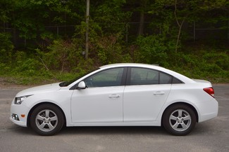 2015 Chevrolet Cruze LT Naugatuck, Connecticut 1