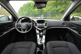 2015 Chevrolet Cruze LT Naugatuck, Connecticut 14