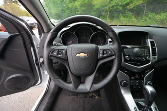 2015 Chevrolet Cruze LT Naugatuck, Connecticut 16