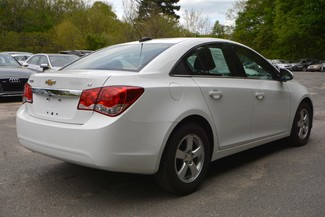 2015 Chevrolet Cruze LT Naugatuck, Connecticut 4
