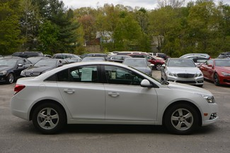 2015 Chevrolet Cruze LT Naugatuck, Connecticut 5