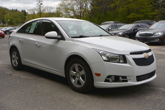 2015 Chevrolet Cruze LT Naugatuck, Connecticut 6