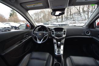 2015 Chevrolet Cruze LTZ Naugatuck, Connecticut 12