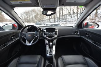2015 Chevrolet Cruze LTZ Naugatuck, Connecticut 13