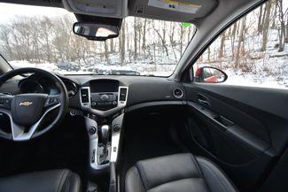 2015 Chevrolet Cruze LTZ Naugatuck, Connecticut 14
