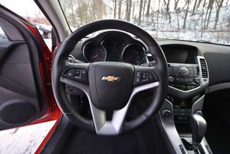 2015 Chevrolet Cruze LTZ Naugatuck, Connecticut 16