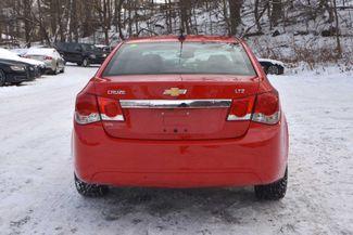 2015 Chevrolet Cruze LTZ Naugatuck, Connecticut 3