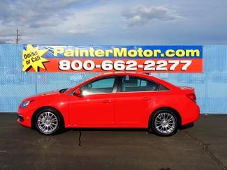 2015 Chevrolet Cruze ECO Nephi, Utah 3