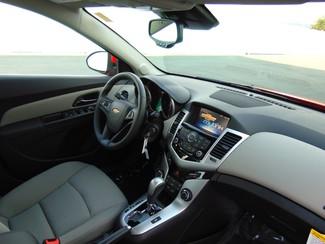 2015 Chevrolet Cruze ECO Nephi, Utah 27