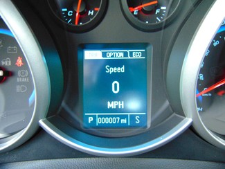 2015 Chevrolet Cruze ECO Nephi, Utah 37