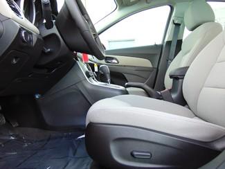 2015 Chevrolet Cruze ECO Nephi, Utah 11