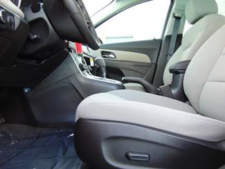 2015 Chevrolet Cruze ECO Nephi, Utah 13