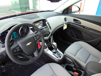 2015 Chevrolet Cruze ECO Nephi, Utah 12