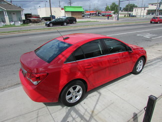 2015 Chevrolet Cruze LT, Guaranteed Credit Approval! Clean CarFax! New Orleans, Louisiana 7