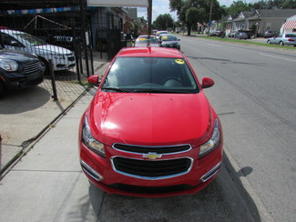 2015 Chevrolet Cruze LT, Guaranteed Credit Approval! Clean CarFax! New Orleans, Louisiana 1