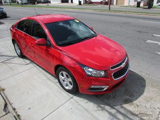 2015 Chevrolet Cruze LT, Guaranteed Credit Approval! Clean CarFax! New Orleans, Louisiana 2