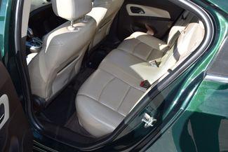 2015 Chevrolet Cruze LT Ogden, UT 16