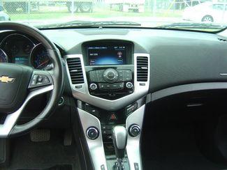 2015 Chevrolet Cruze LTZ San Antonio, Texas 10