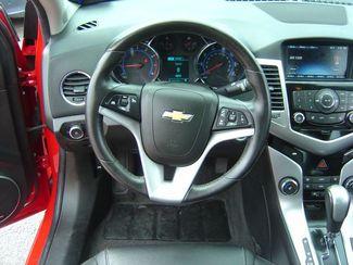 2015 Chevrolet Cruze LTZ San Antonio, Texas 11