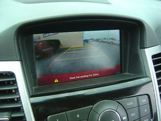 2015 Chevrolet Cruze LTZ San Antonio, Texas 13