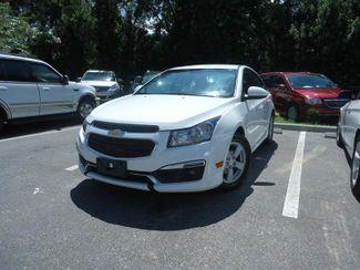 2015 Chevrolet Cruze LT. BACK UP CAMERA SEFFNER, Florida