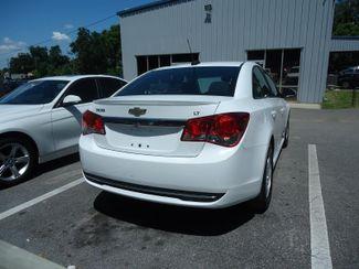 2015 Chevrolet Cruze LT. BACK UP CAMERA SEFFNER, Florida 11