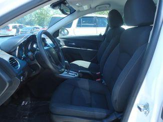 2015 Chevrolet Cruze LT. BACK UP CAMERA SEFFNER, Florida 12