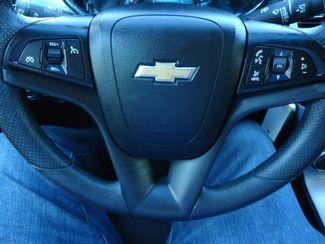 2015 Chevrolet Cruze LT. BACK UP CAMERA SEFFNER, Florida 18