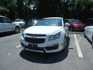 2015 Chevrolet Cruze LT. BACK UP CAMERA SEFFNER, Florida 5