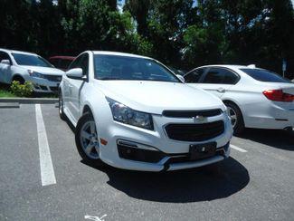 2015 Chevrolet Cruze LT. BACK UP CAMERA SEFFNER, Florida 6