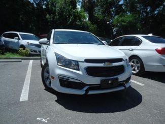 2015 Chevrolet Cruze LT. BACK UP CAMERA SEFFNER, Florida 7
