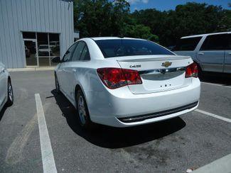 2015 Chevrolet Cruze LT. BACK UP CAMERA SEFFNER, Florida 8