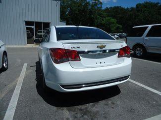 2015 Chevrolet Cruze LT. BACK UP CAMERA SEFFNER, Florida 9