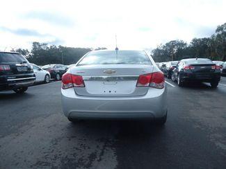 2015 Chevrolet Cruze LT SEFFNER, Florida 11
