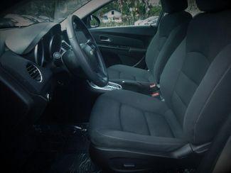 2015 Chevrolet Cruze LT SEFFNER, Florida 12