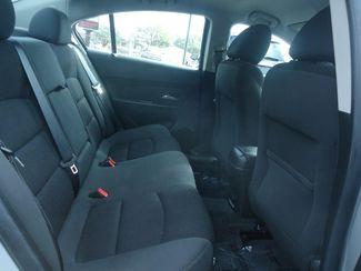 2015 Chevrolet Cruze LT SEFFNER, Florida 16