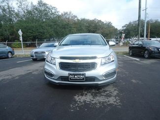 2015 Chevrolet Cruze LT SEFFNER, Florida 5