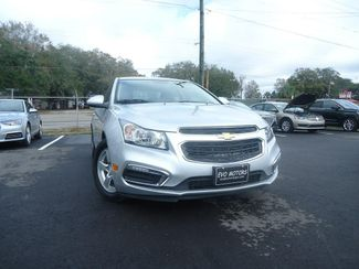 2015 Chevrolet Cruze LT SEFFNER, Florida 6