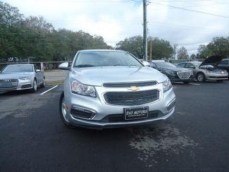 2015 Chevrolet Cruze LT SEFFNER, Florida 7