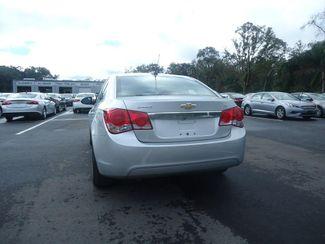 2015 Chevrolet Cruze LT SEFFNER, Florida 8